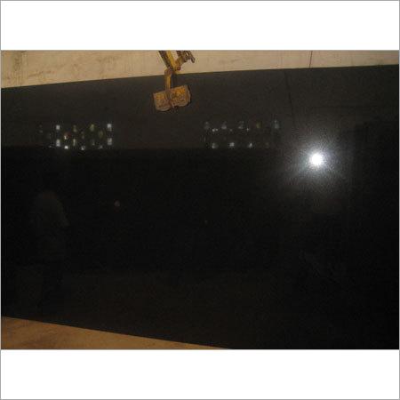 Premium Black Granites