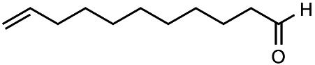 Aldehyde C11 Undecylenic - Manufacturer