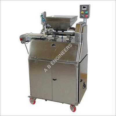 Ladoo Making Machine