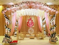 Aashiqi Wedding Mandap