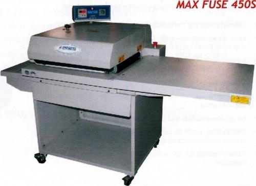 Max Fuse Press