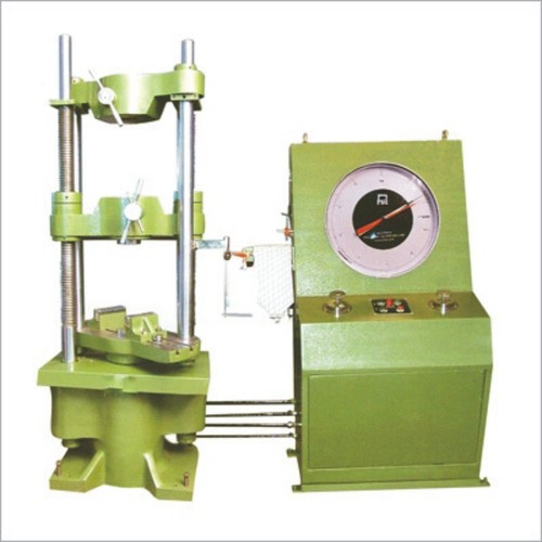 UNIVERSAL TESTING MACHINE (MECHANICAL)