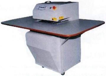 Auto Cut Fusing Press