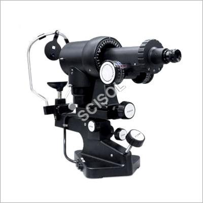 Auto Keratometer
