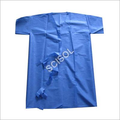 Non Woven Patient Gown