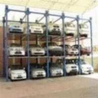 Auto Hot Sale Multilevel Car Parking System