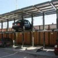 Fully Automated Car Parking Systems