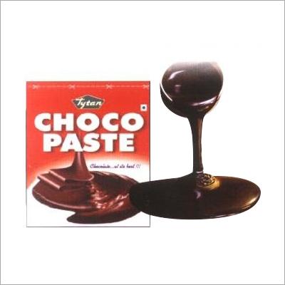 Choco Paste