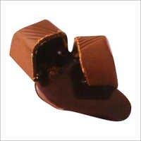 Eclair Centre Chocolate