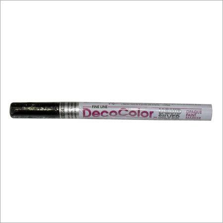 Black Marker Pens