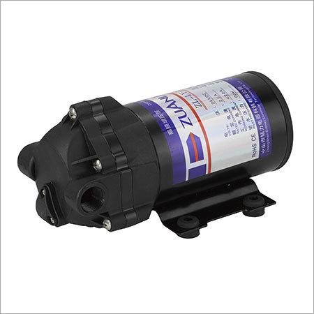 Water Pressure Diaphragm Pump