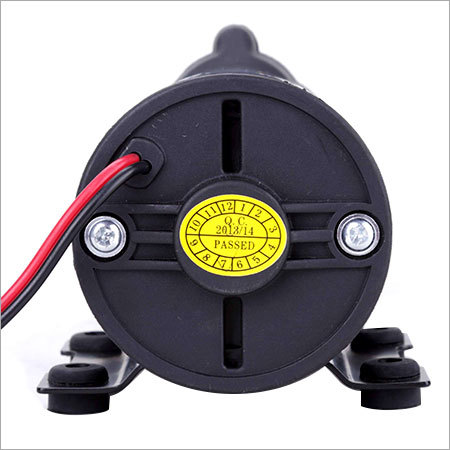 Water Purifier Booster Pump