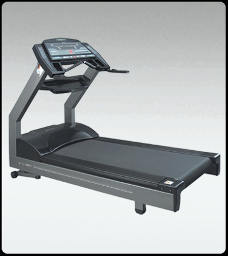 Cardio Treadmill Equipments
