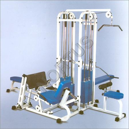 Home Fitness Equipment