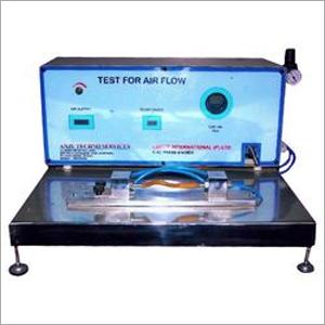 Air Flow Testing Equipment