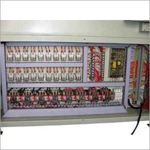 Electric Control Panels
