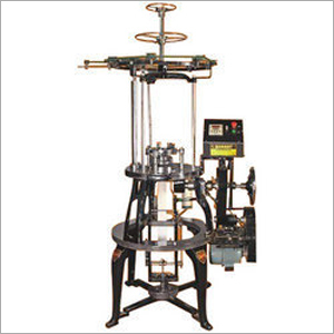 Hose Pipe Knitting Machine