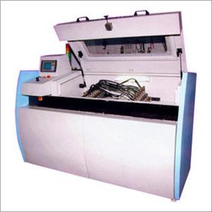 High Pressure Leakage Testing Machines