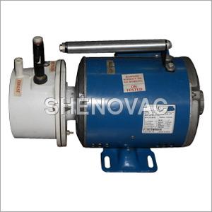 Monoblock Vacuum Pump