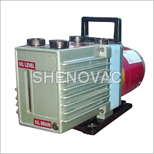 Direct Drive Rotary High Vacuum Pumps
