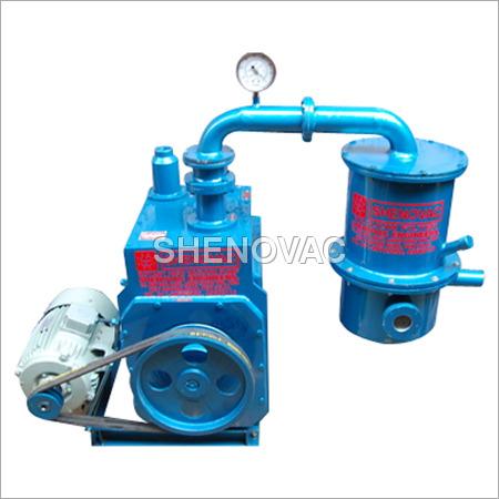 Industrial High Vacuum Pump