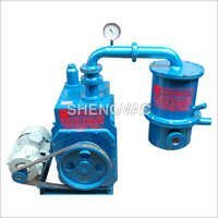 Industrial High Vacuum Pump
