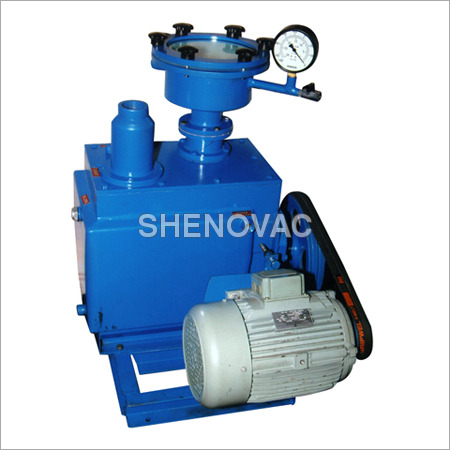 Industrial  Rotary High Vacuum Pump