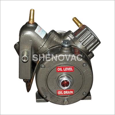 Rotary Vacuum Pressure Pump