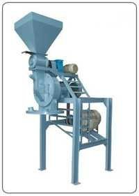 Vertical Type Micro Pulverizer