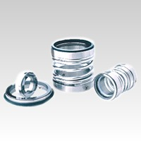 Conical Single Spring Mechanical Seal
