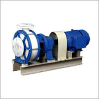 Automatic Polypropylene Pump
