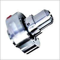 Boiler Feed Mechanical Seal