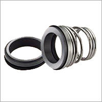 Conical Spring Type Mechanical Seal