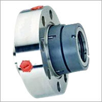 High Pressure Cartridge Seal