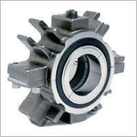 Split Engineered Mechanical Seal