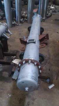 AC Condenser Heat Exchanger