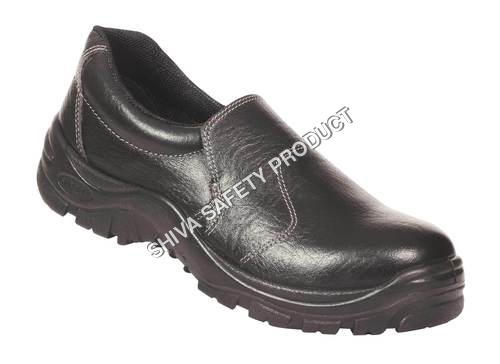 Concorde Rexine safety shoes
