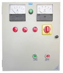 Submersible Control Panel Board