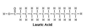Lauric Acid - Emulsifier