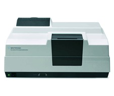 Cary 100 UV-VIS SPECTROPHOTOMETER