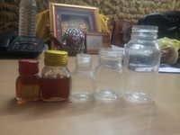 Pet Honey Bottles