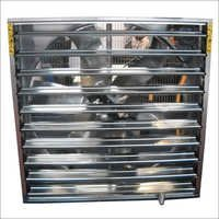 Ventilation EM -50 Box Fans