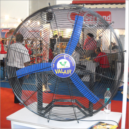 36 Inches Basket Fans