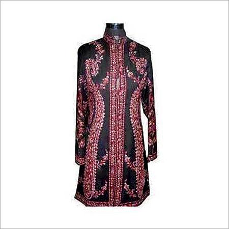 Coat Style Sherwani