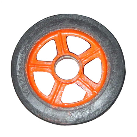 Industrial Nylon Wheel