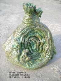 Designer Metal Sculpture