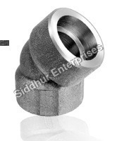 Forged Socket Weld Elbow