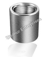 Pipe Socket Forged