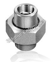 Forge Pipe Fittings