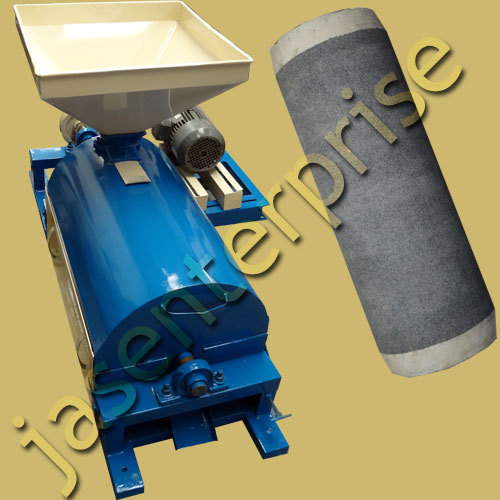 Food Grains Processing Machines